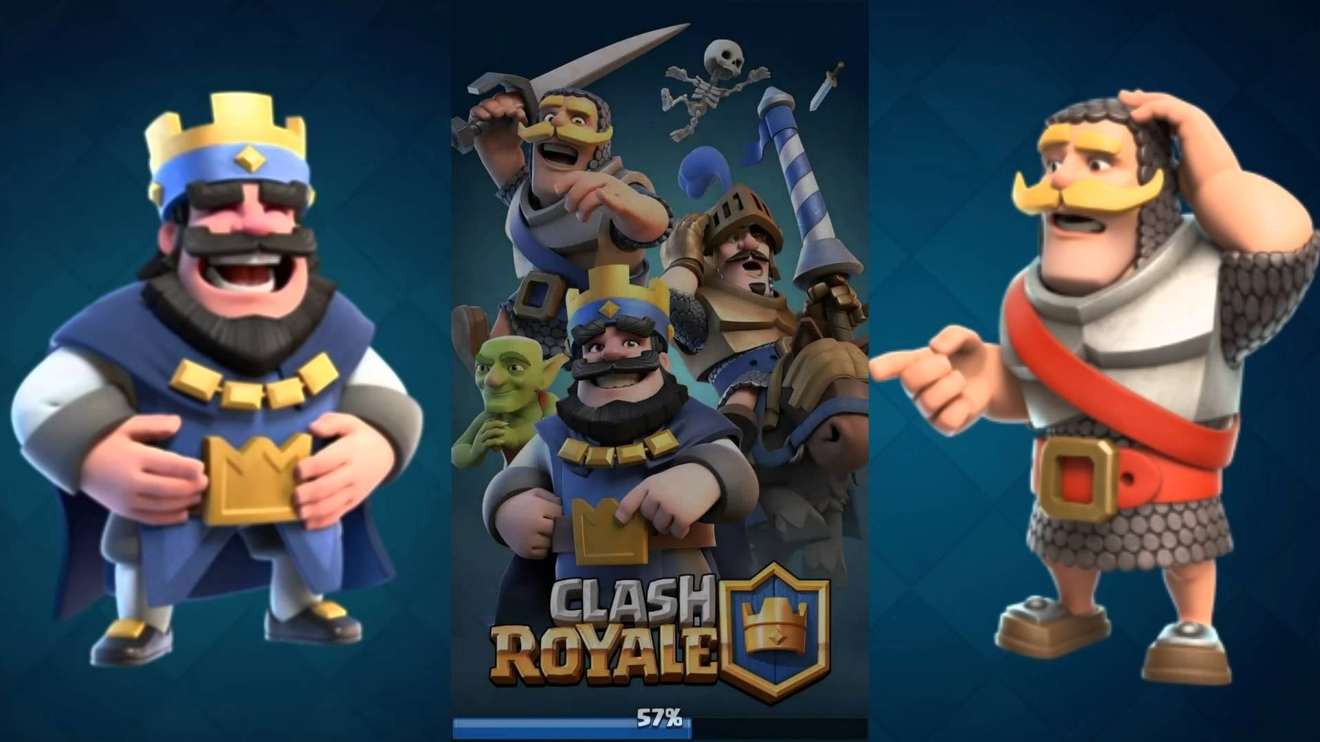 1920x1080 Clash Royale Wallpapers - Wallpaper Cave within Clash Royale Game Wallpapers  Hd