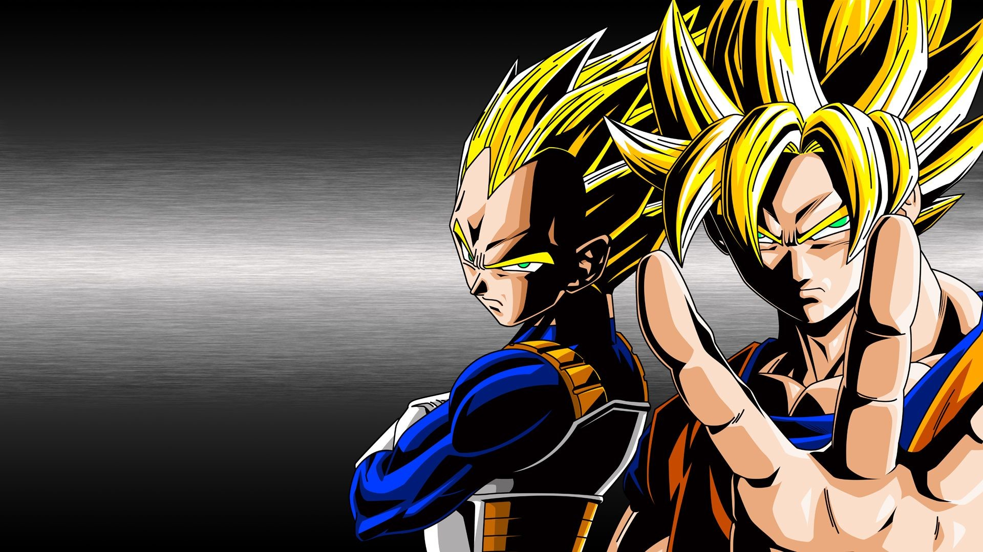1920x1080 Vegeta HD Background, Picture, Image