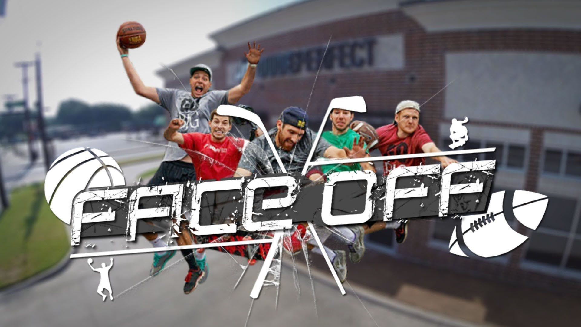 1920x1080 Dude Perfect Faceoff HD Images and Wallpaper - Digitalhint.net