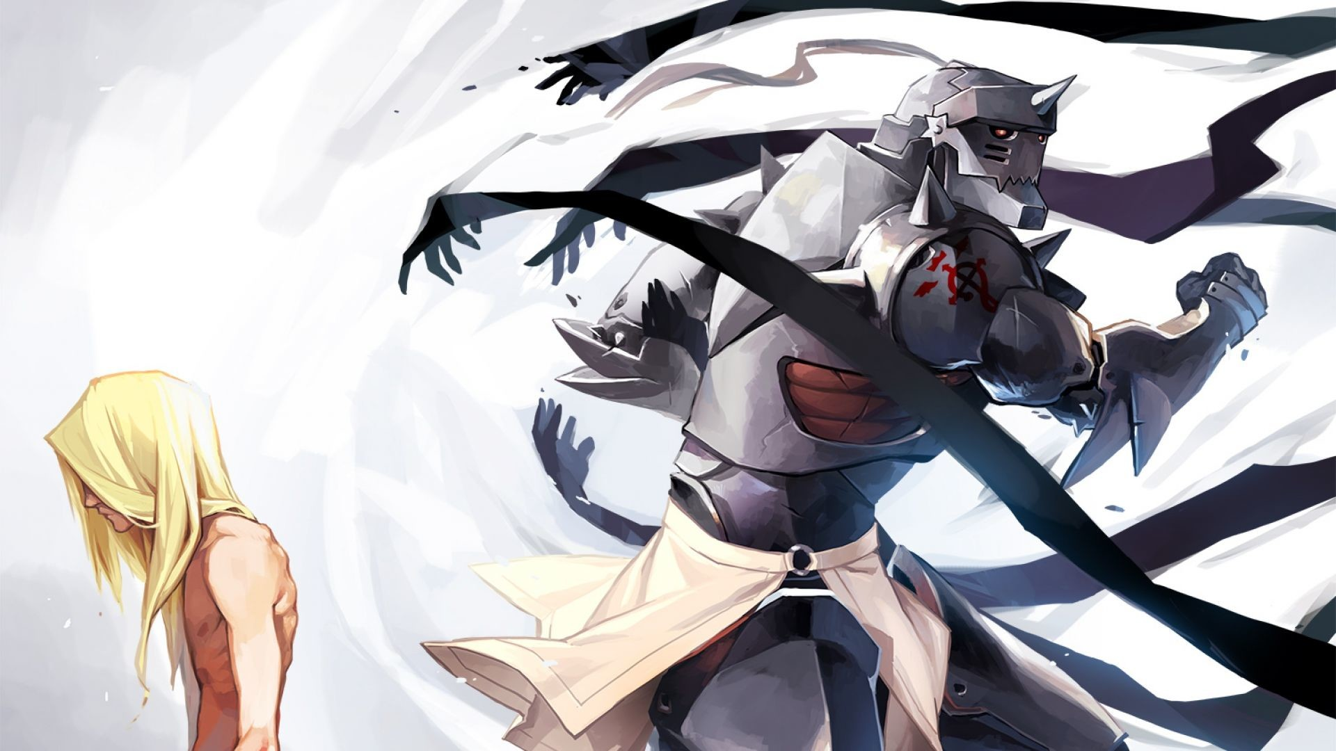 "1920x1080 1920x1200 32 Lust (Fullmetal Alchemist) HD Wallpapers | Background Images  ..."">"