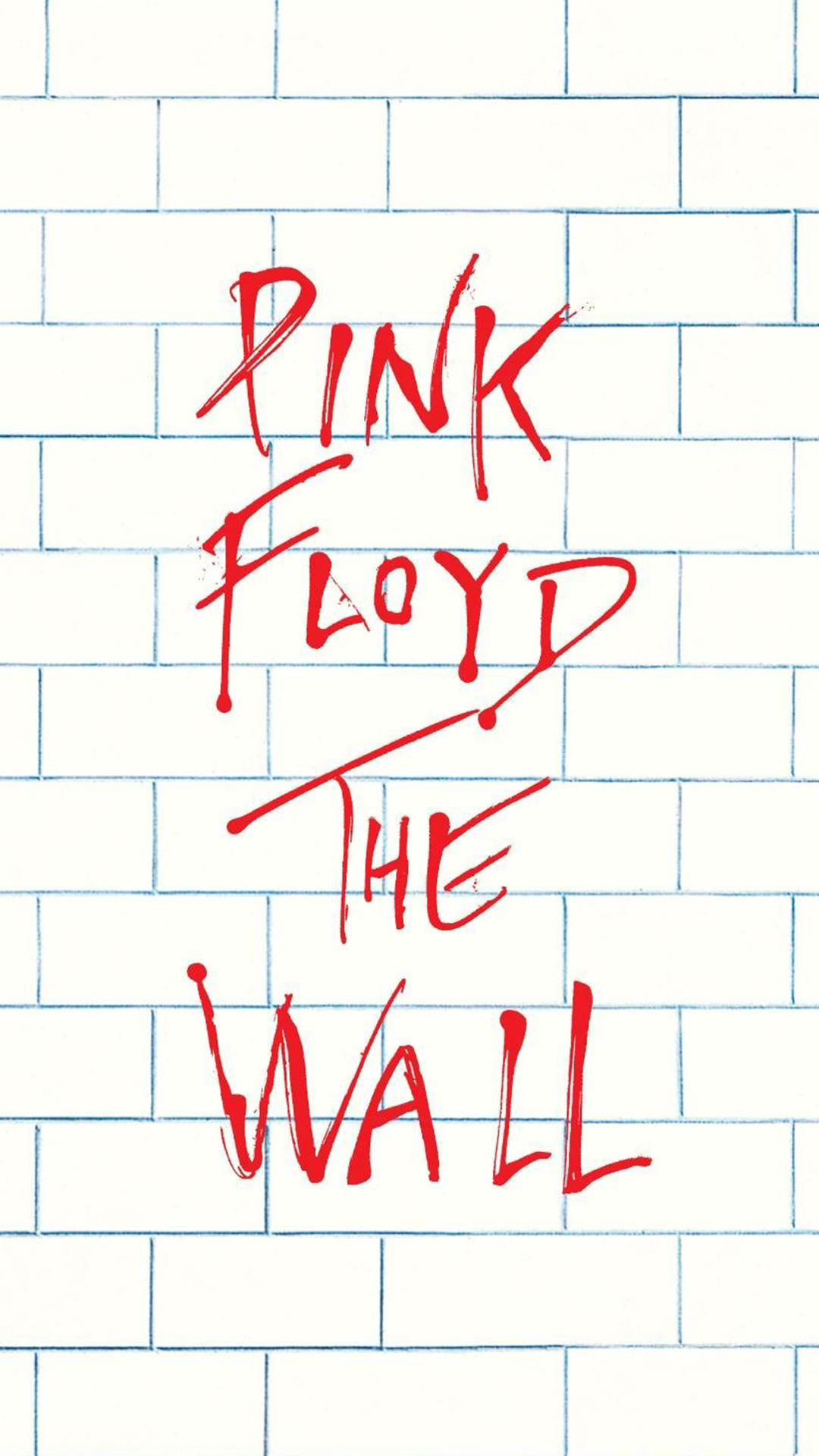 1080x1920 ...  Pink Floyd The Wall 1080 x 1920 HD Wallpap