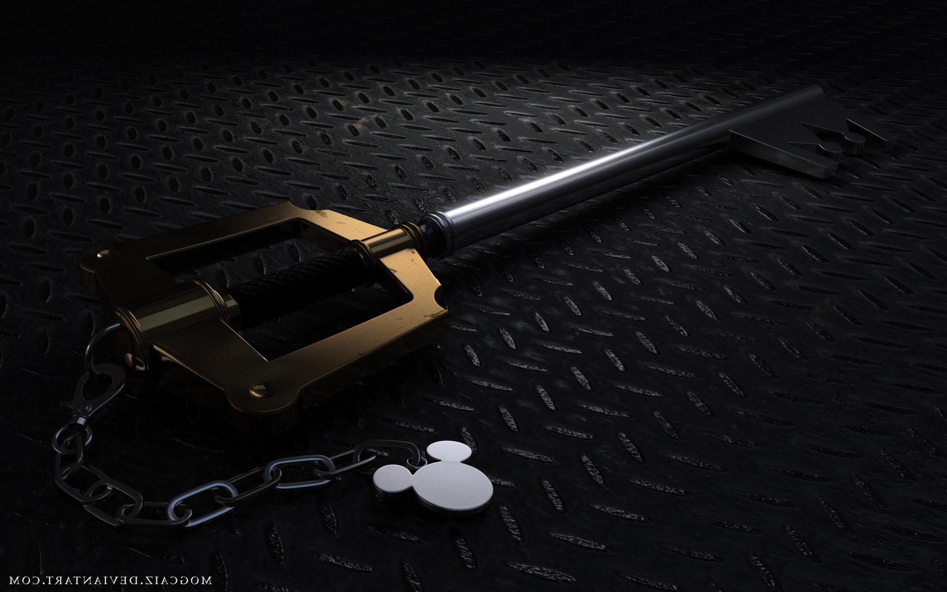 Simple Wallpaper Mac Kingdom Hearts - 228142  Image_32457.jpg