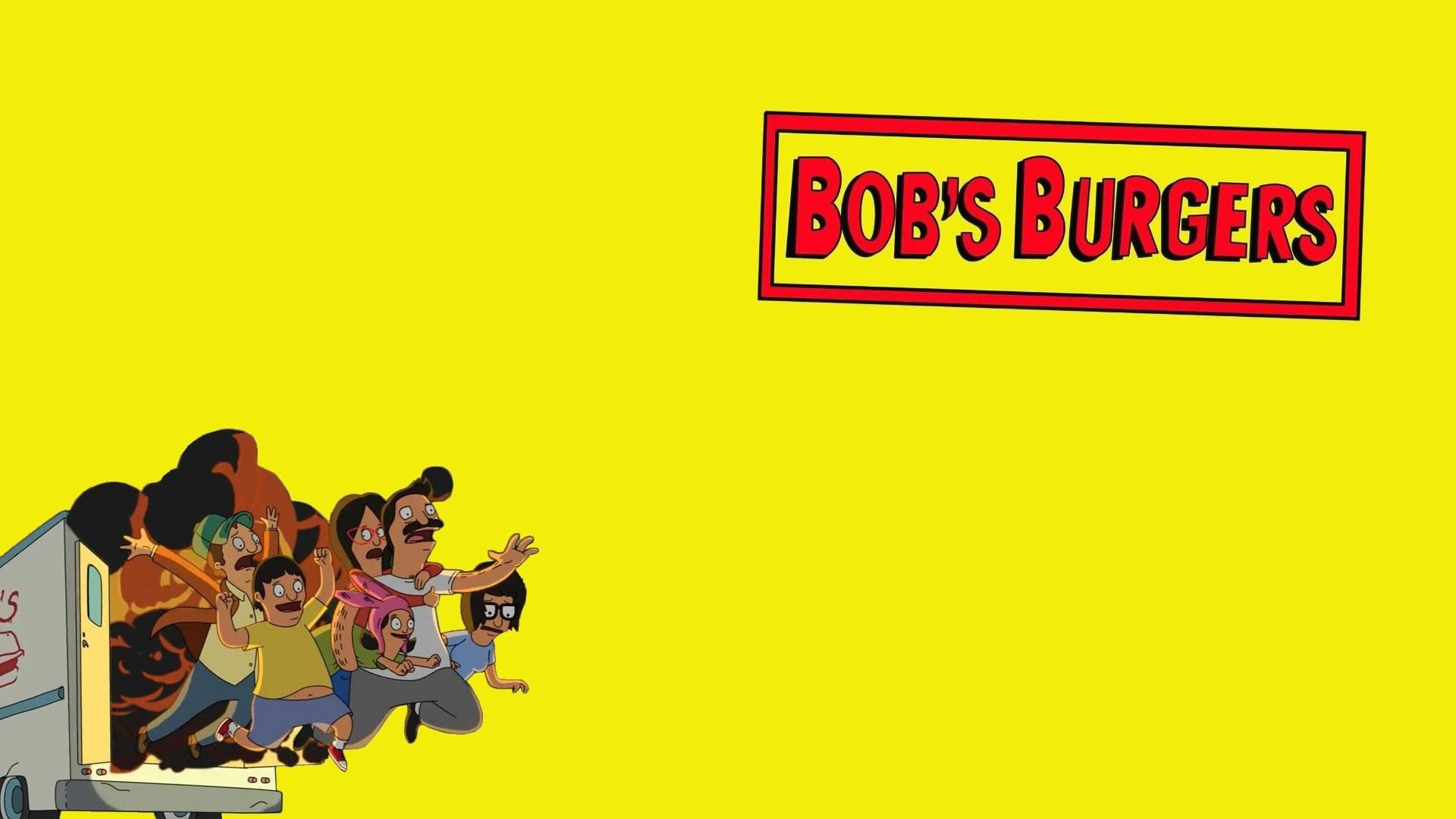Funny Bobs Burgers Wallpaper (81+ images)