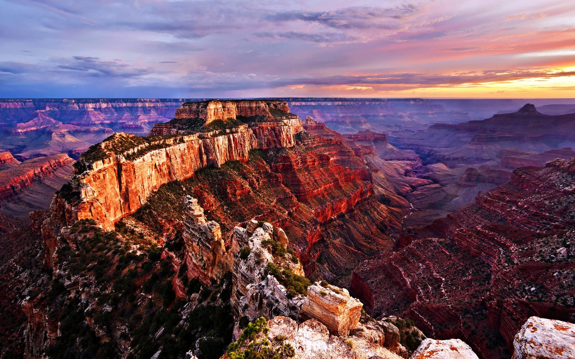 Grand Canyon Wallpaper 1440x900 59 Images