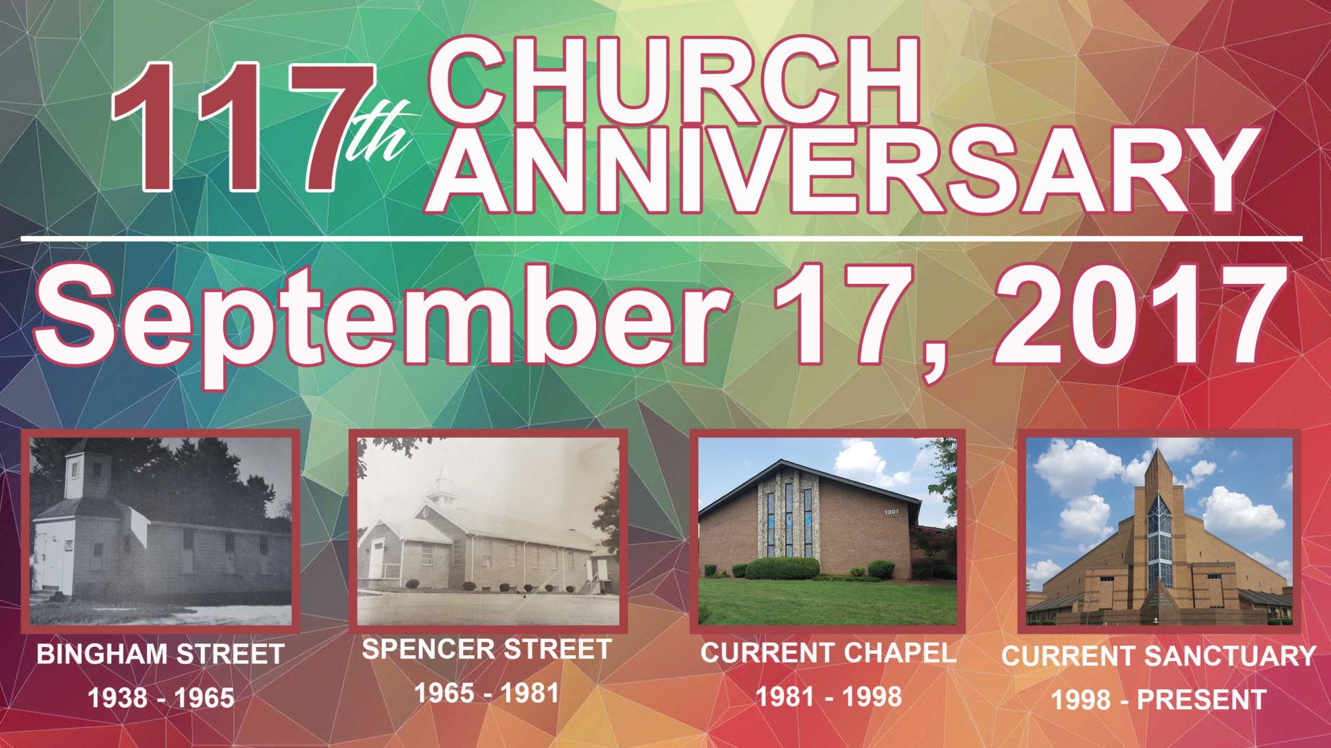 Church Anniversary Wallpaper 62 Images