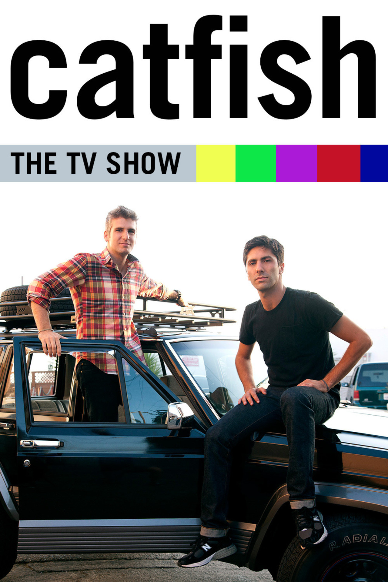 1280x1920 Catfish: The TV Show <