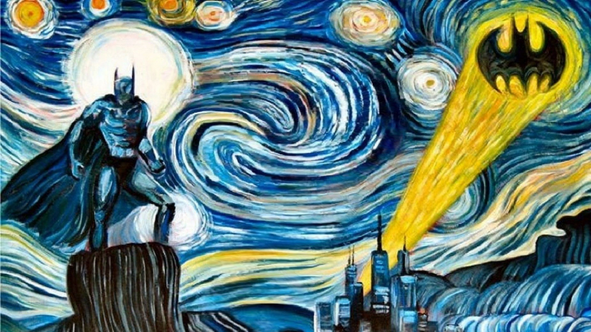 Van Gogh Exploding Tardis Wallpaper 57 Images