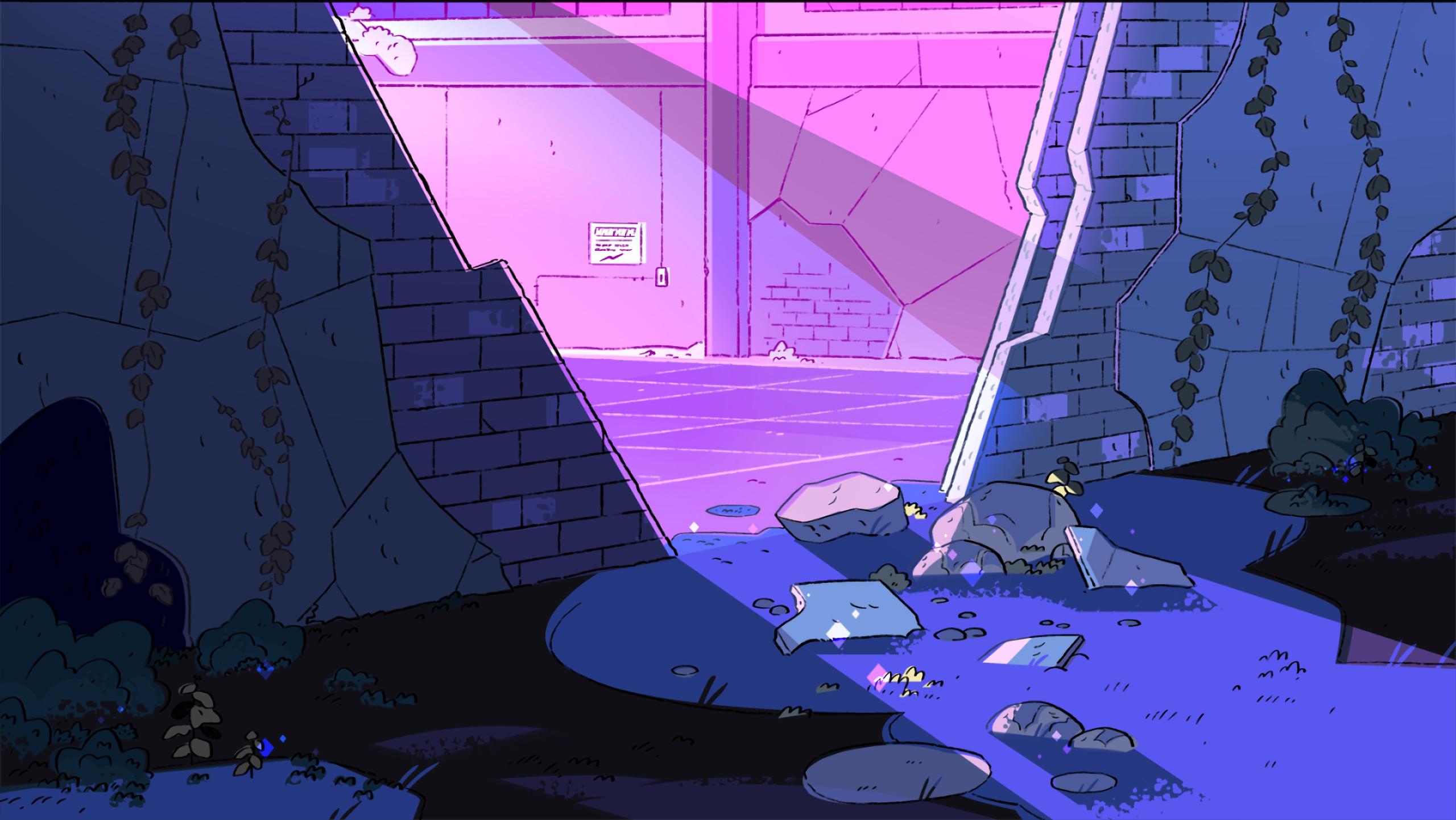 Steven Universe Desktop Wallpaper (74+ Images