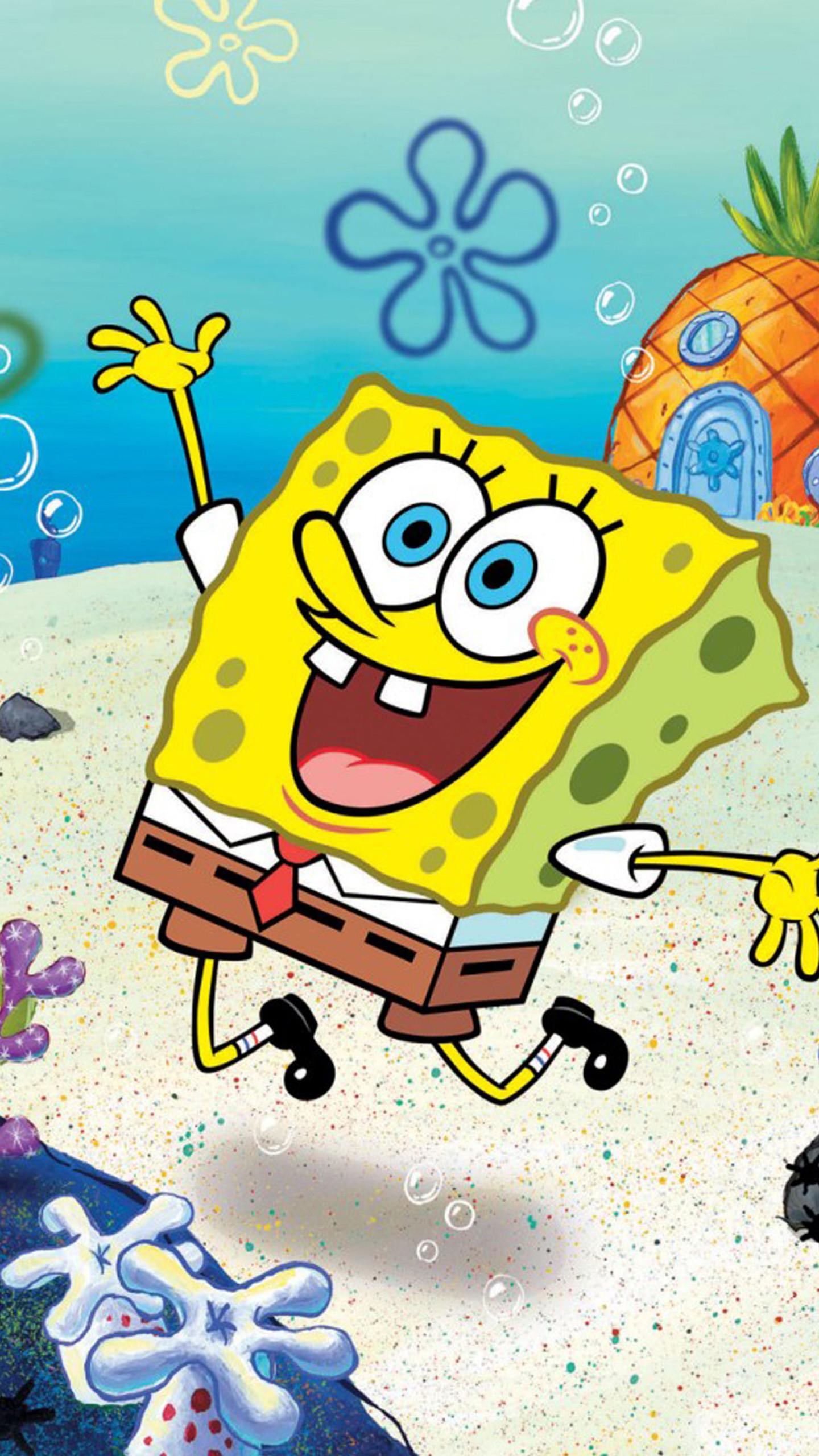 Spongebob and Patrick Wallpaper (70+ images)
