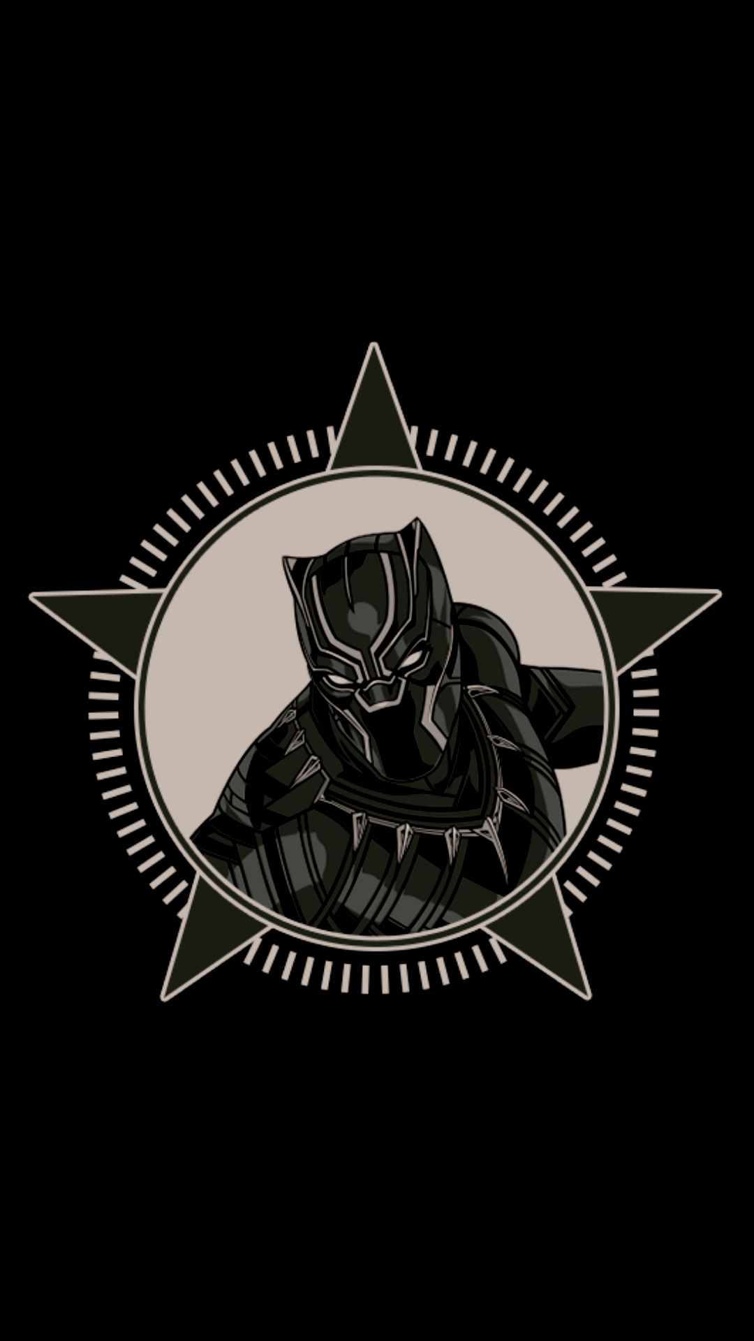 The Black Panther Wallpapers 68 Images
