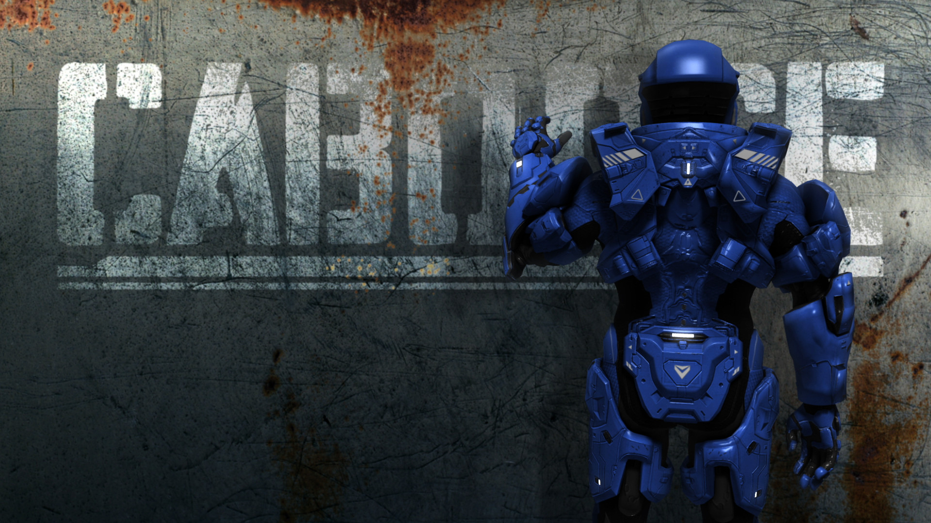 1920x1080 Red Vs Blue Wallpapers - Wallpaper Zone