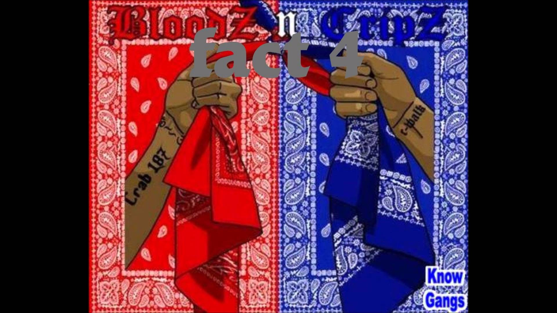 1920x1080 crips and bloods wallpaper
