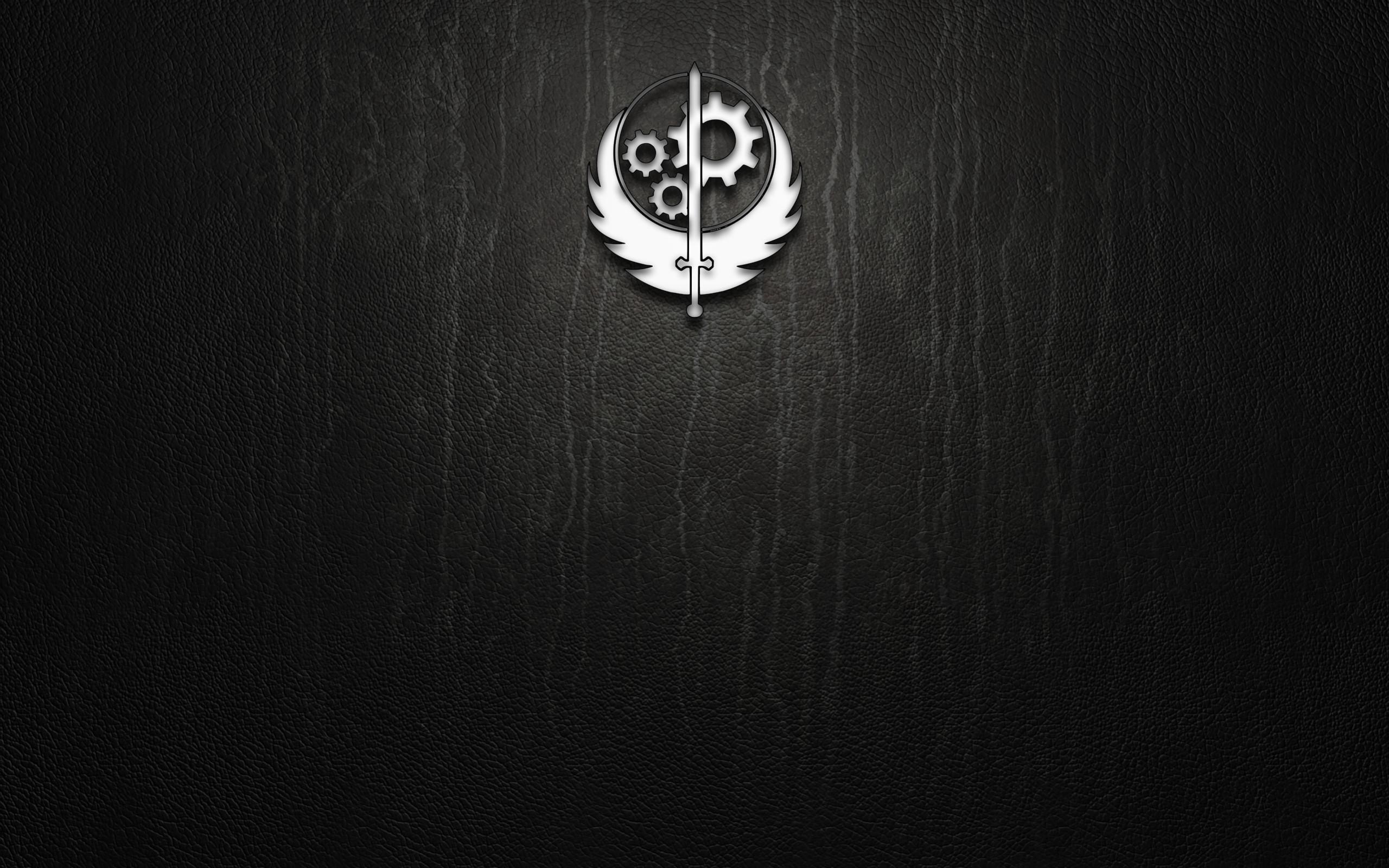 Brotherhood Of Steel Hd Wallpaper 61 Images