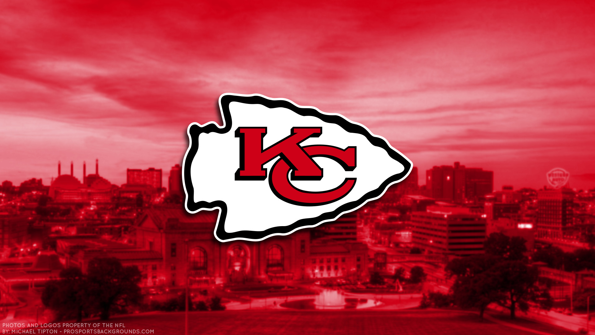 Kansas City Chiefs Wallpapers 54 Images