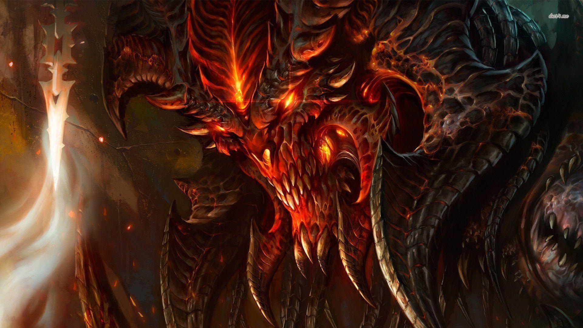 El Diablo Wallpapers (64+ images)