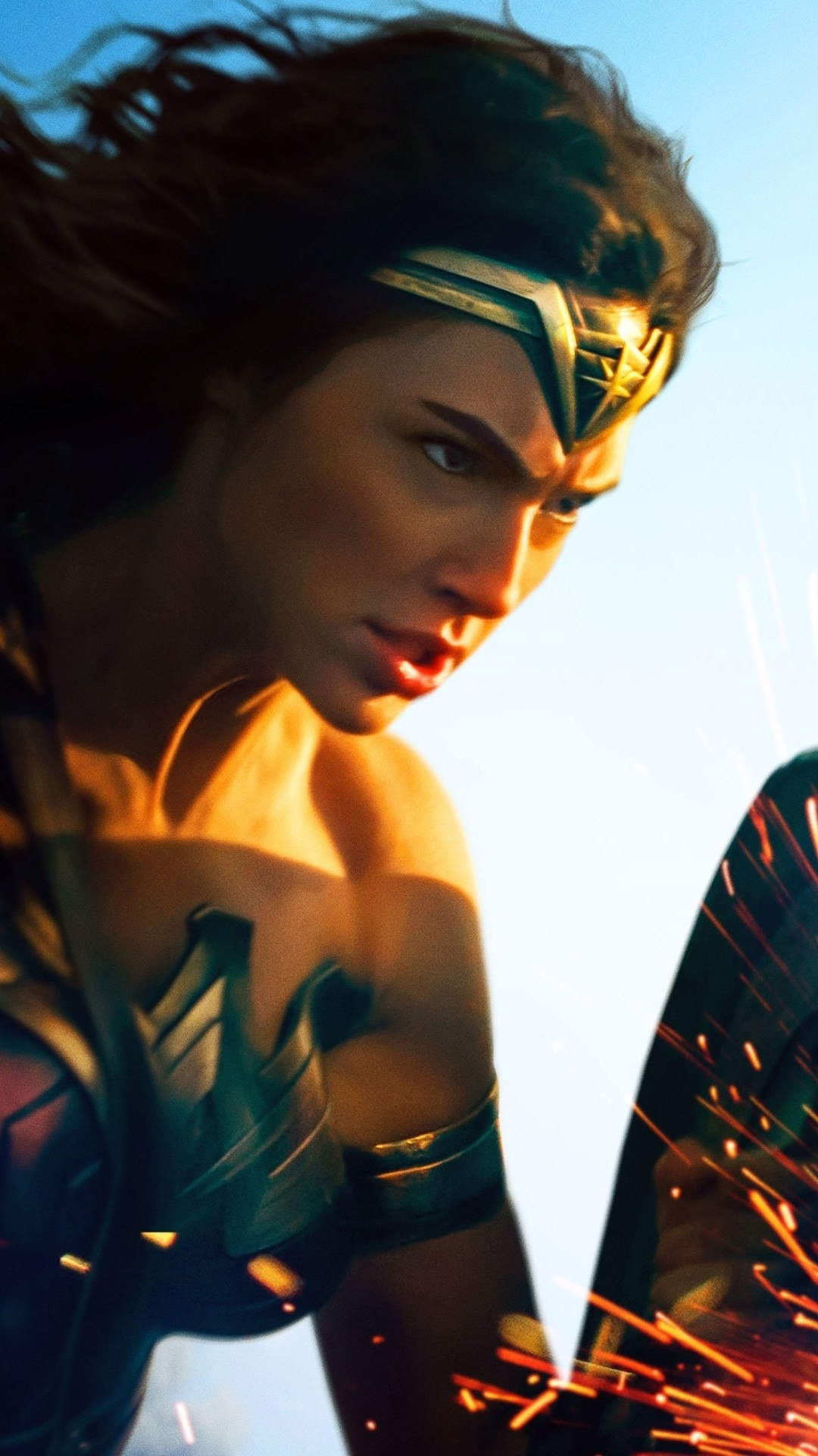 Wonder woman wallpapers 63 images - Wonder woman wallpaper ...