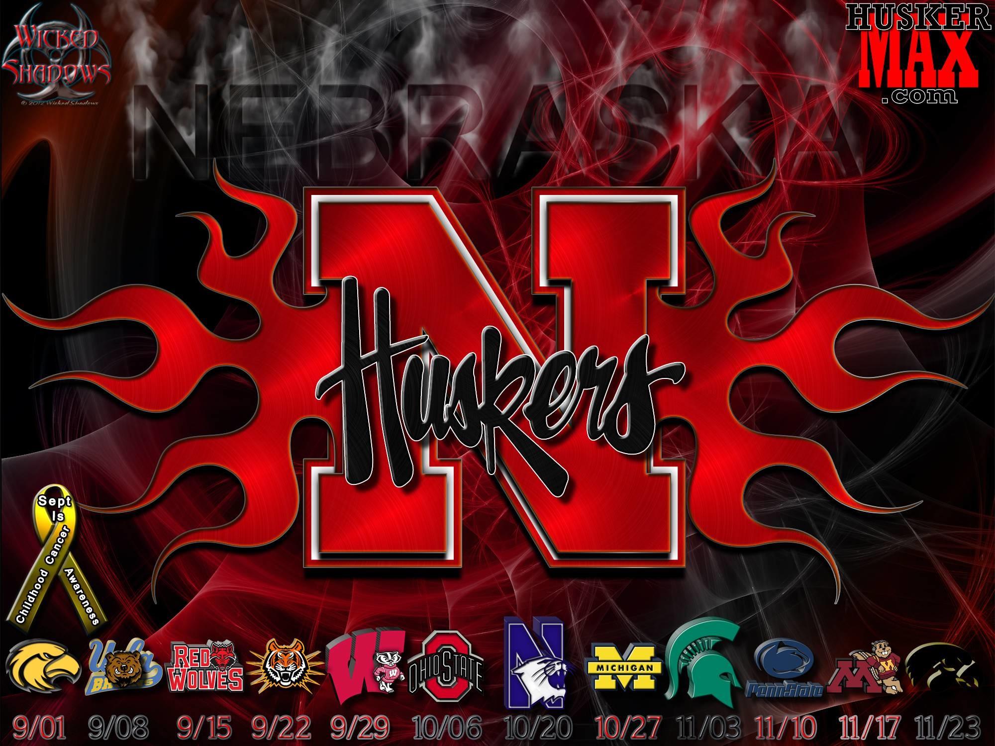 Wallpaper lincoln ne 48 images - Nebraska football wallpaper ...