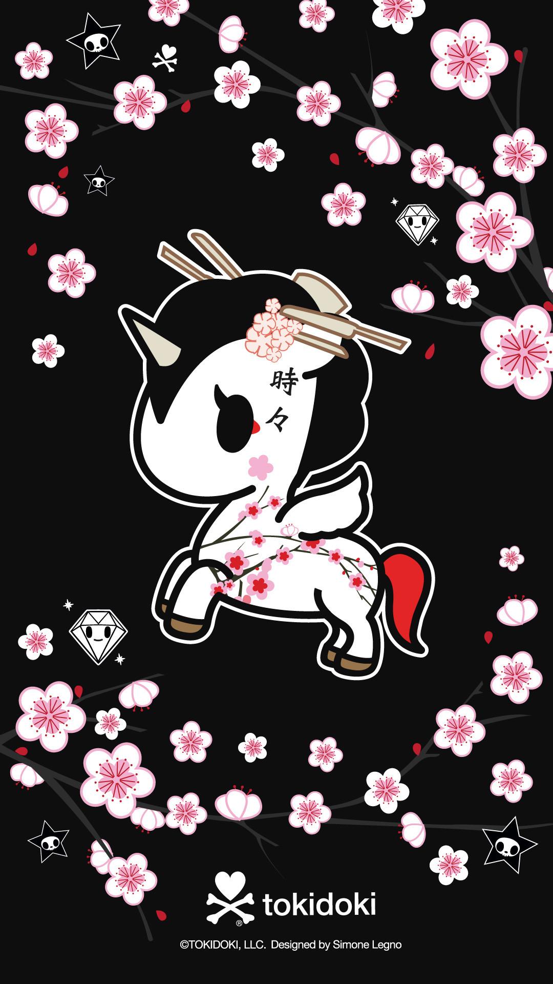 Tokidoki Unicorno Wallpaper 69 Images