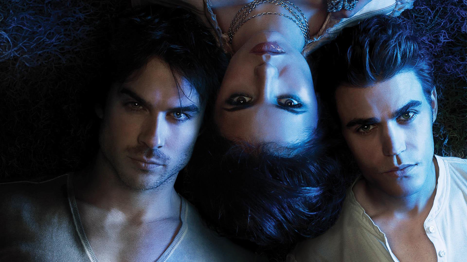 1920x1080 The Vampire Diaries HD Wallpaper. Download · 1920x1080