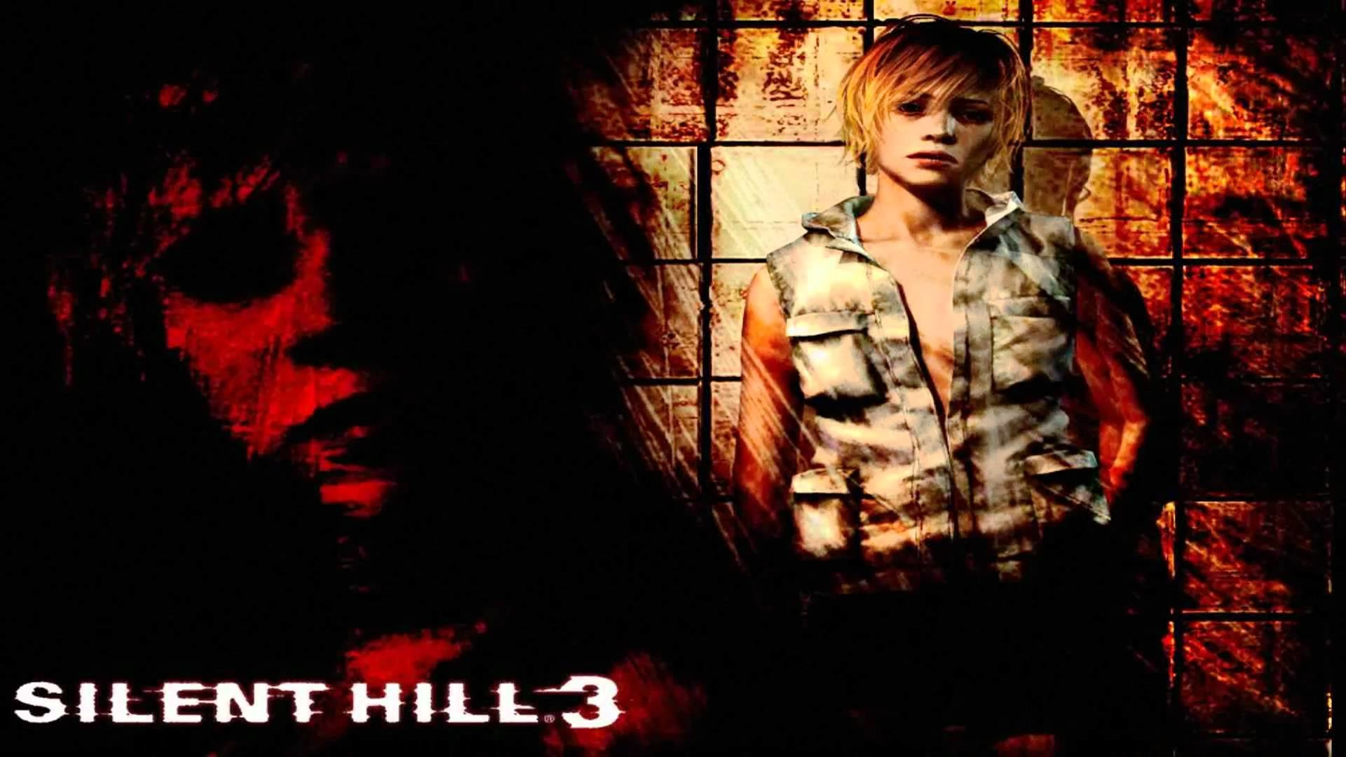 1920x1080 Silent Hill 3 - I've Been Losing You (Bonus Track) [ReMiX] + Sheet  Music/Notes - YouTube