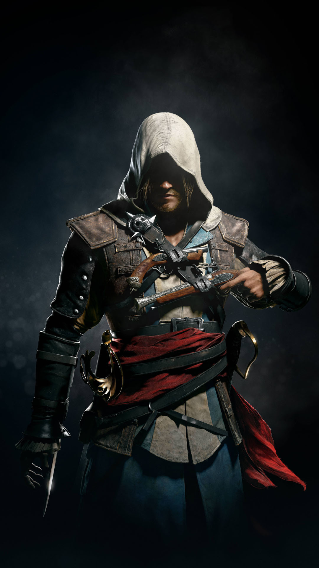 1080x1920 Assassins Creed 4 HTC hd wallpaper