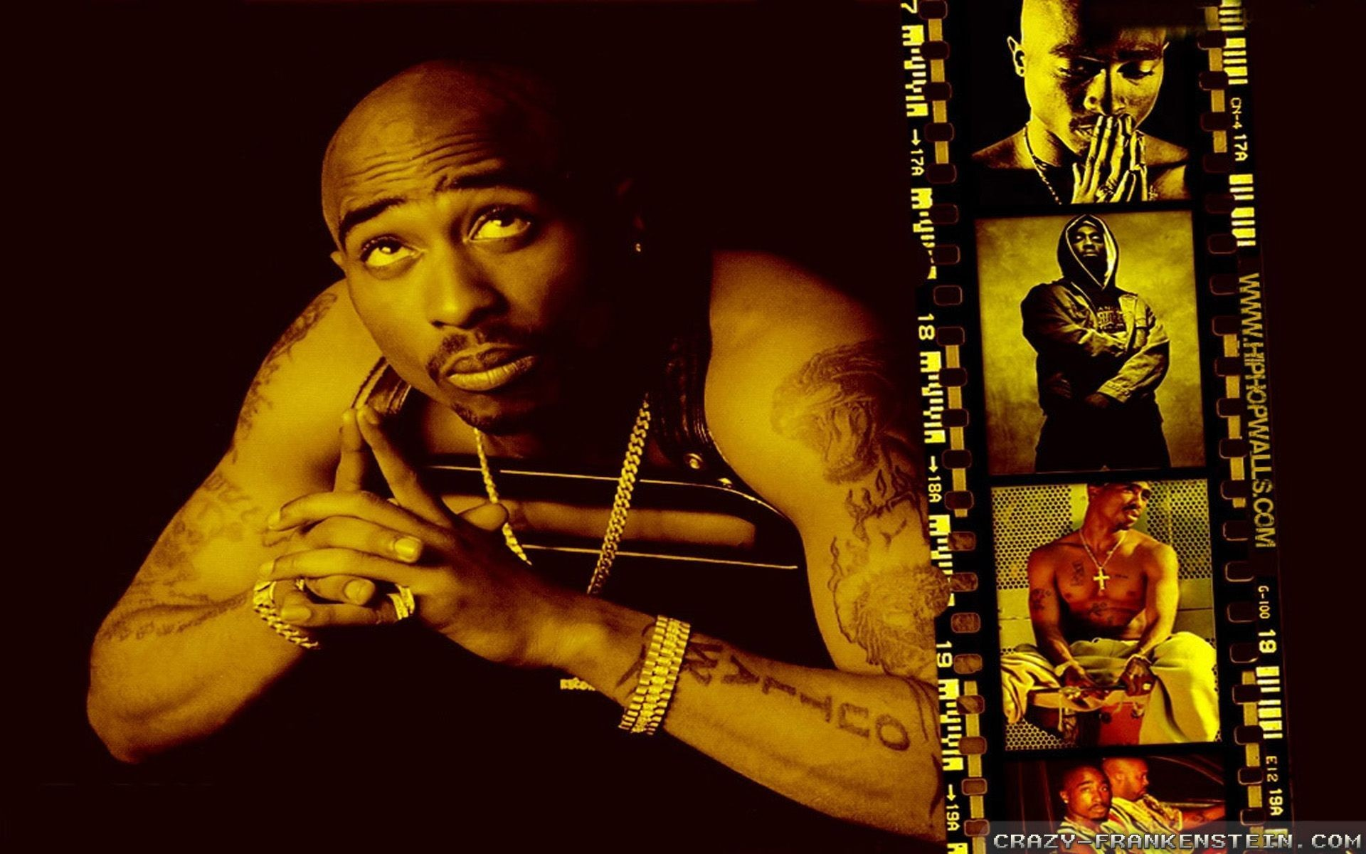 Tupac Wallpapers 73 Images