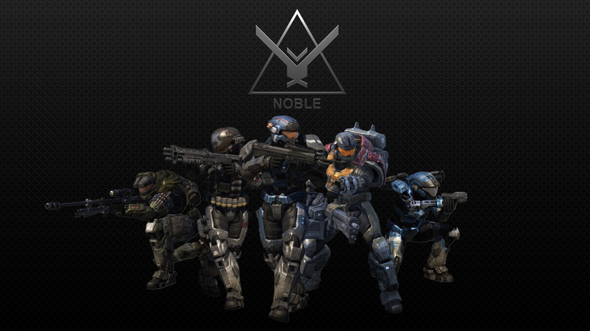 Halo Reach Wallpaper (81+ images)