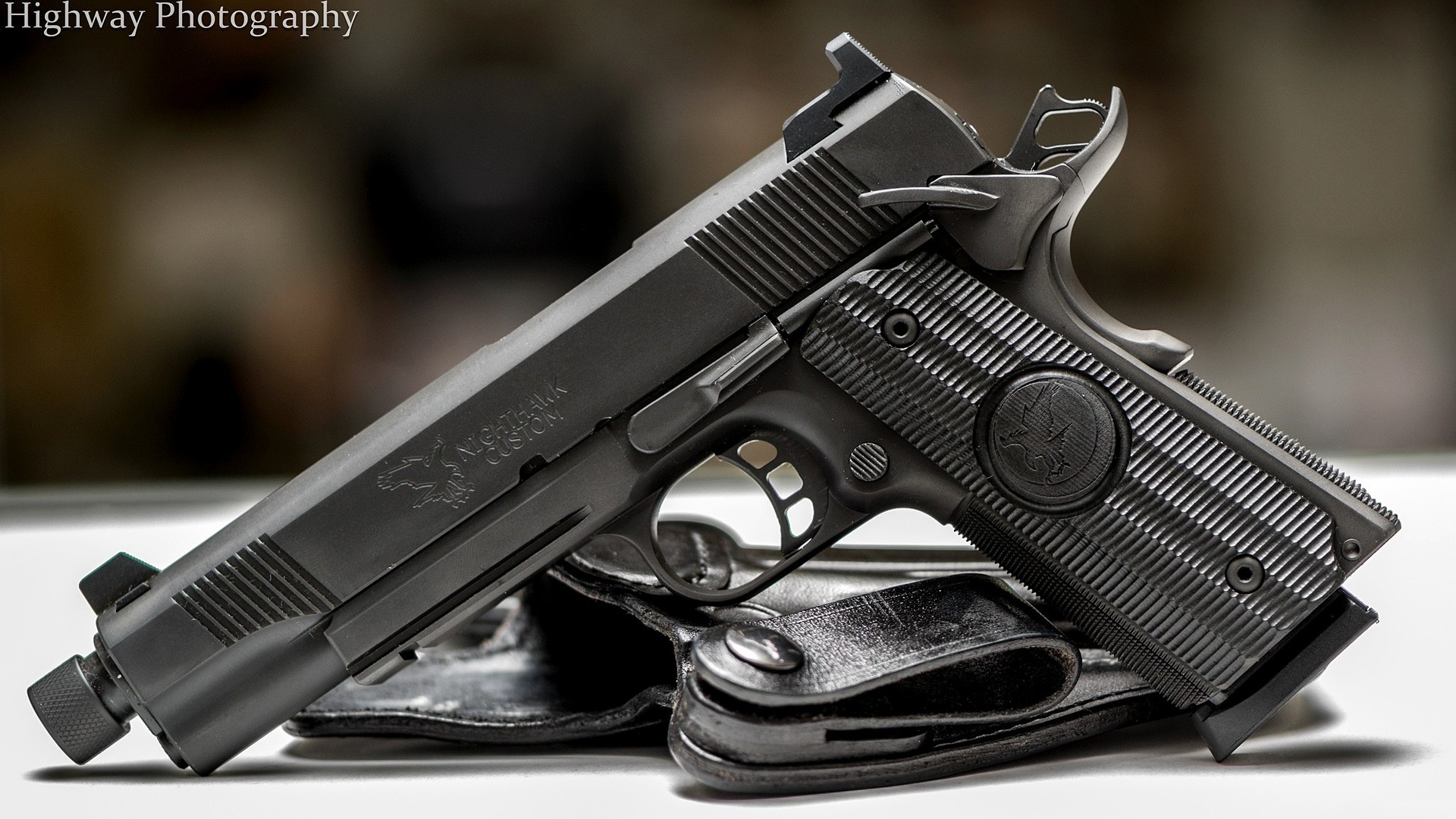 1920x1080 Nighthawk GRP Recon #1911 #nighthawk #colt #grp | Shoot / Firearms |  Pinterest | 45 acp, Guns and Tactical gear