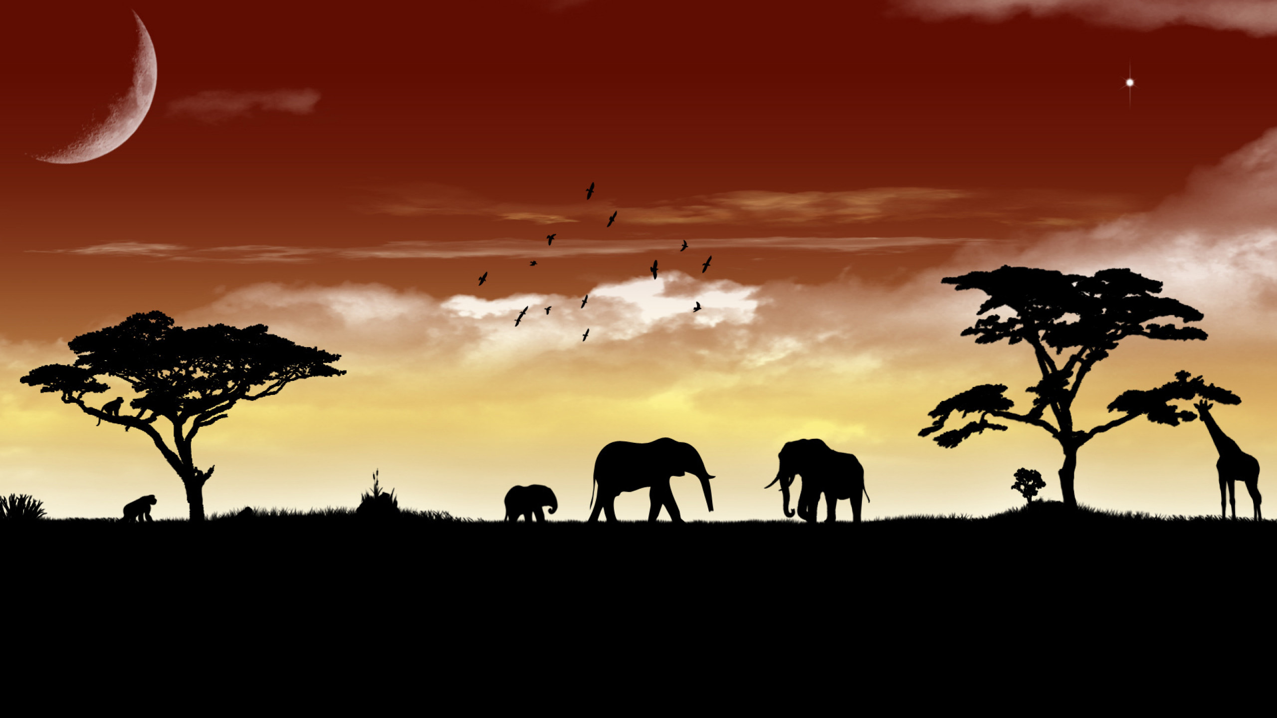 2560x1440 african art desktop wallpapers - photo #6. Interesting Facts about Earth  General Knowledge for Kids