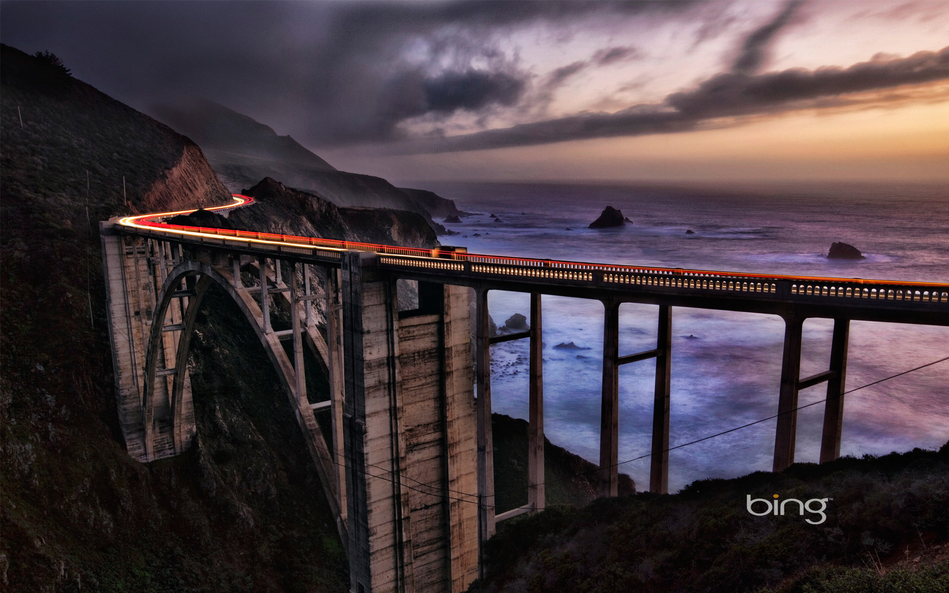 1920x1200 Free Bing Background Wallpapers | Bing picture of the day wallpaper  pictures 1 · Road Trip ...