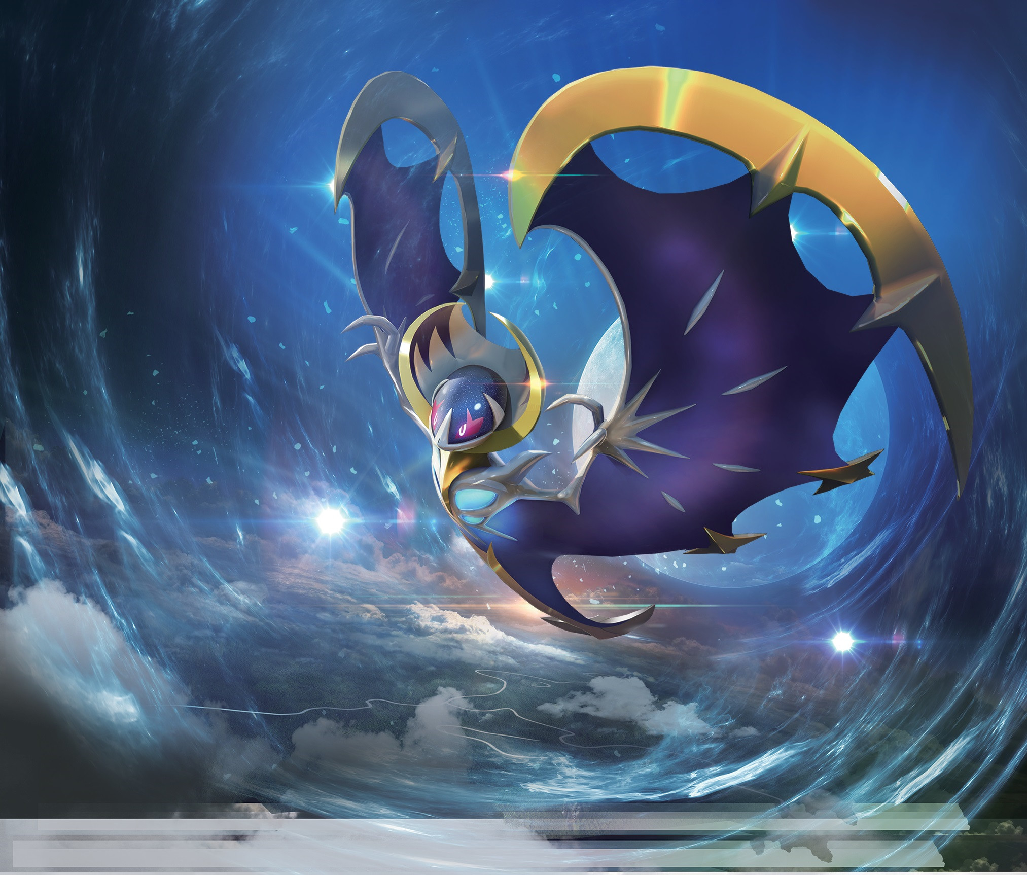 2025x1725 <div>this is lunala it is the moon legendary</div> ...