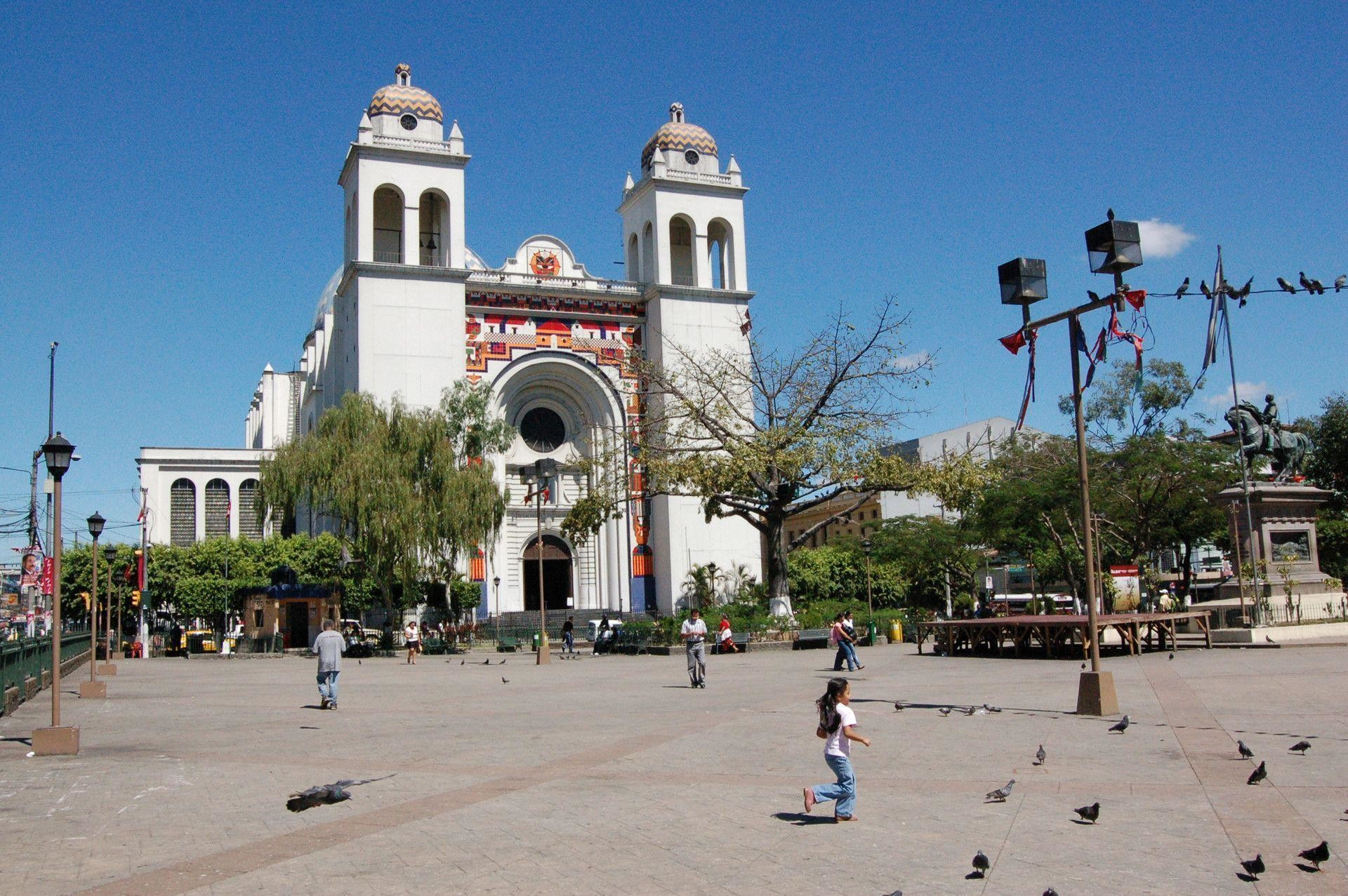 1920x1277 El Salvador HD Wallpapers - HD Wallpapers Inn