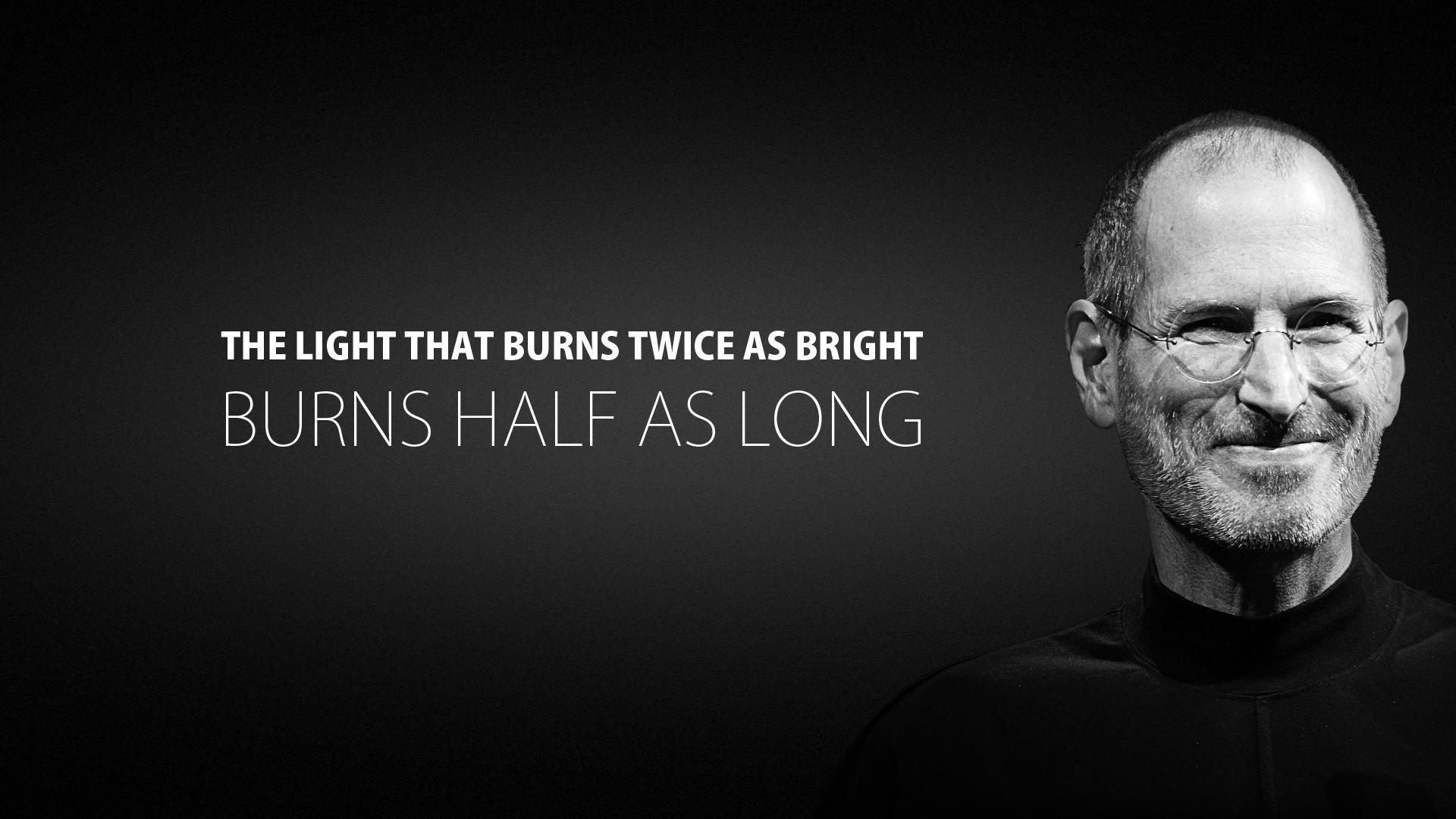 Steve Jobs Wallpaper (79+ Images