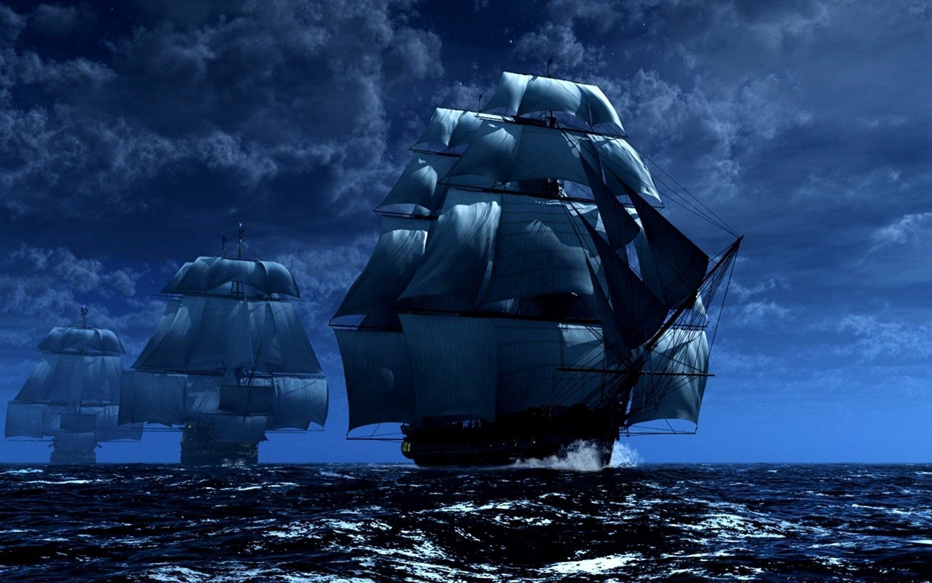 1920x1200 Vehicles For > Sailing Ship Wallpaper Desktop