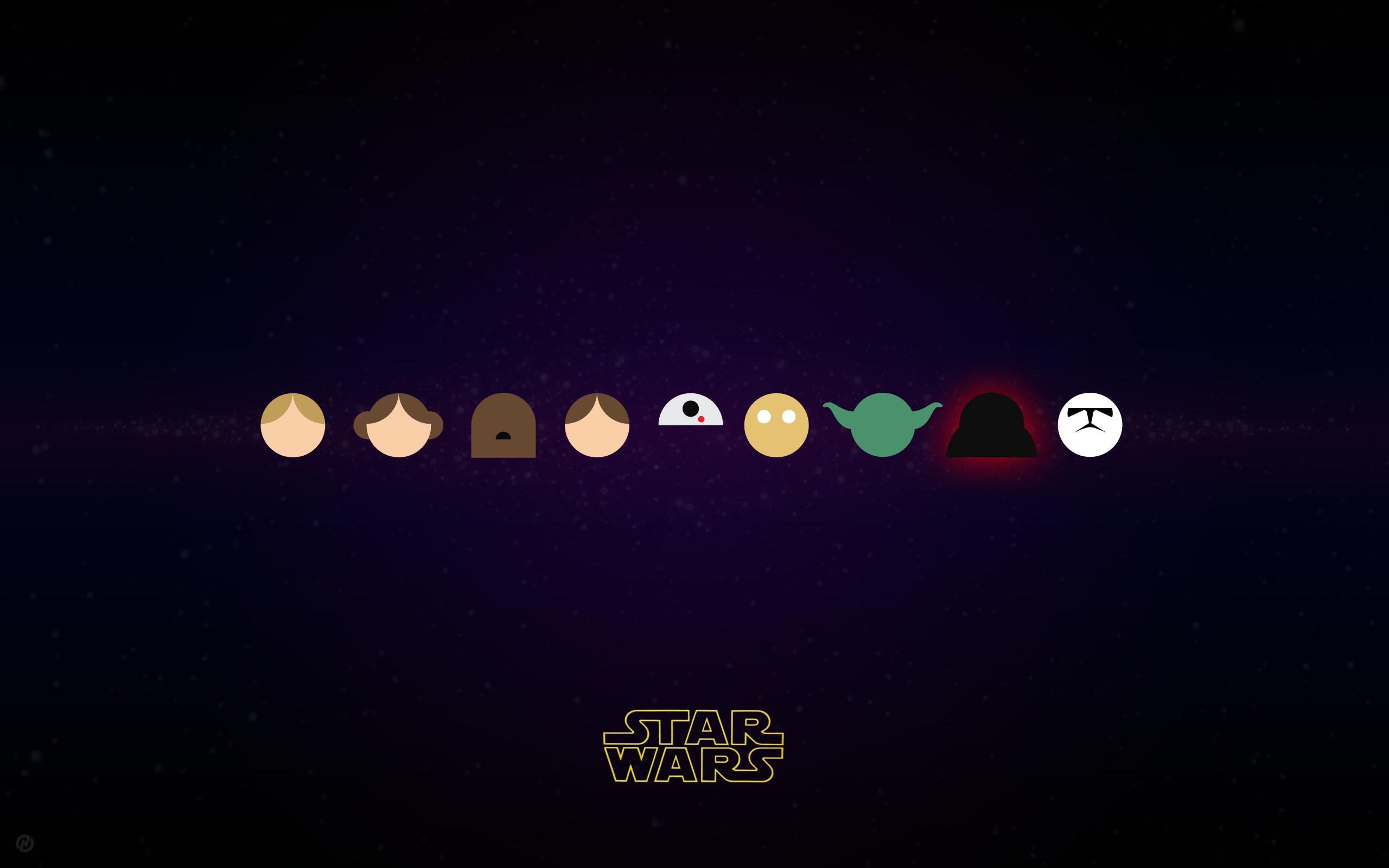 star wars logo wallpaper (67+ images)