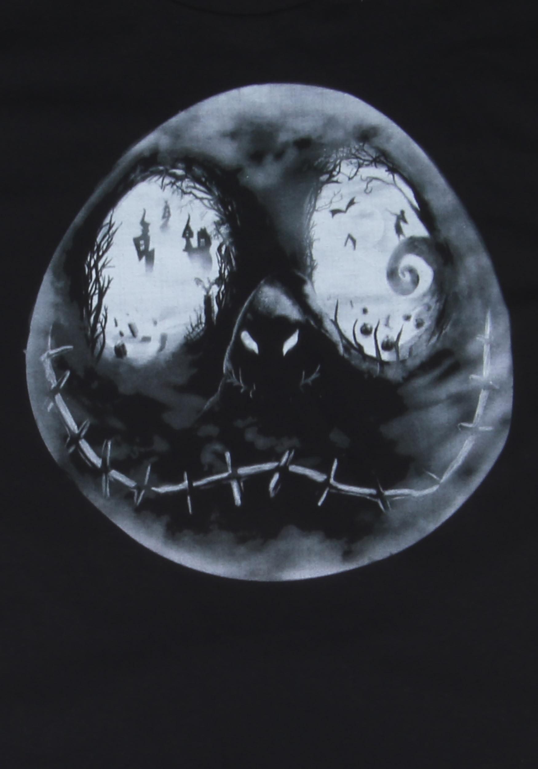 Jack the Skeleton Wallpaper (67+ images)  The Nightmare Before Christmas Jack Makeup
