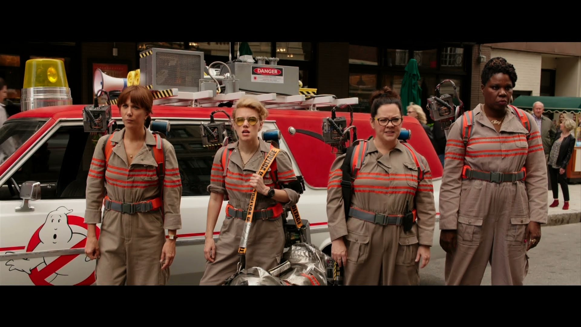 1920x1080 'Ghostbusters' Trailer - YouTube