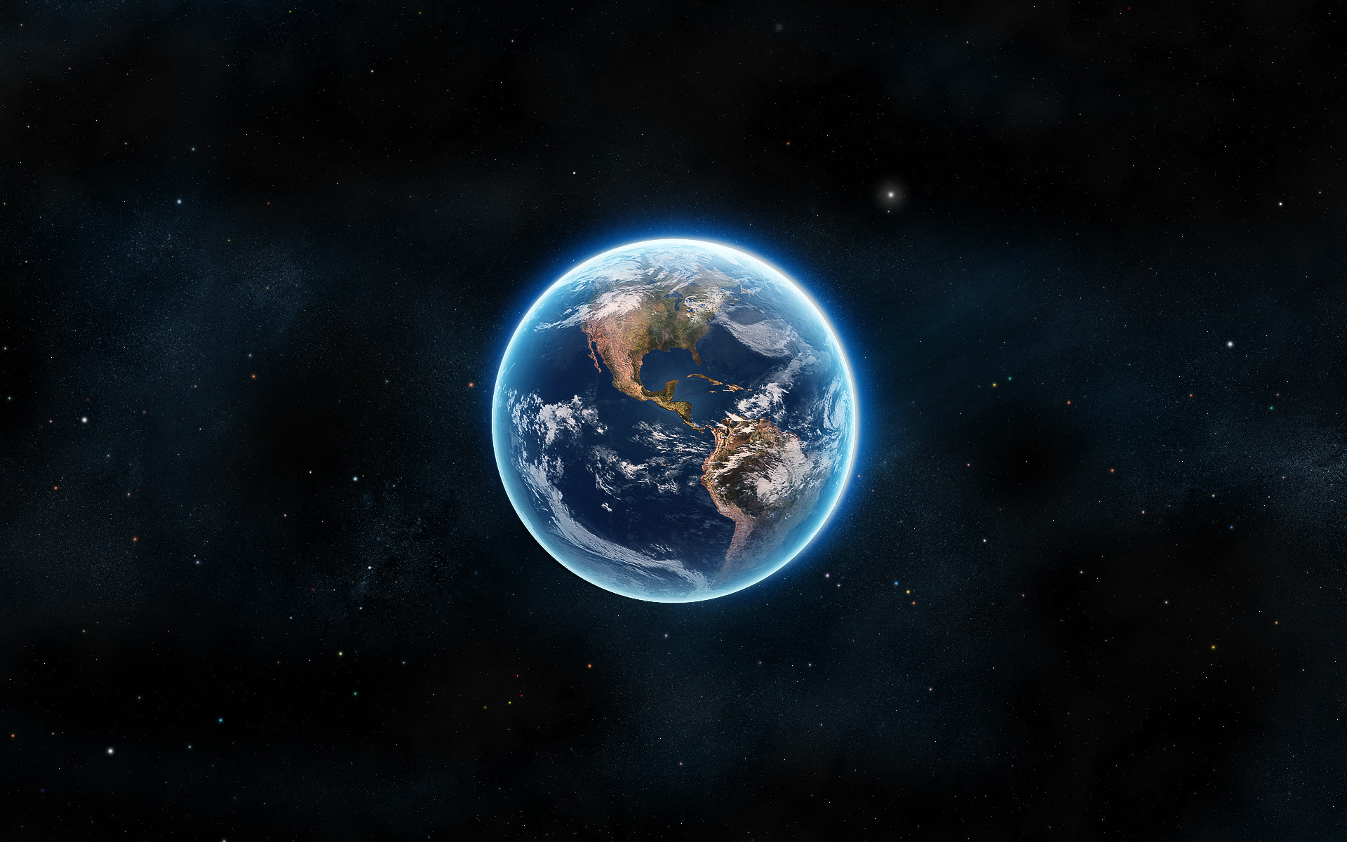 3D Earth Wallpaper (68+ images)
