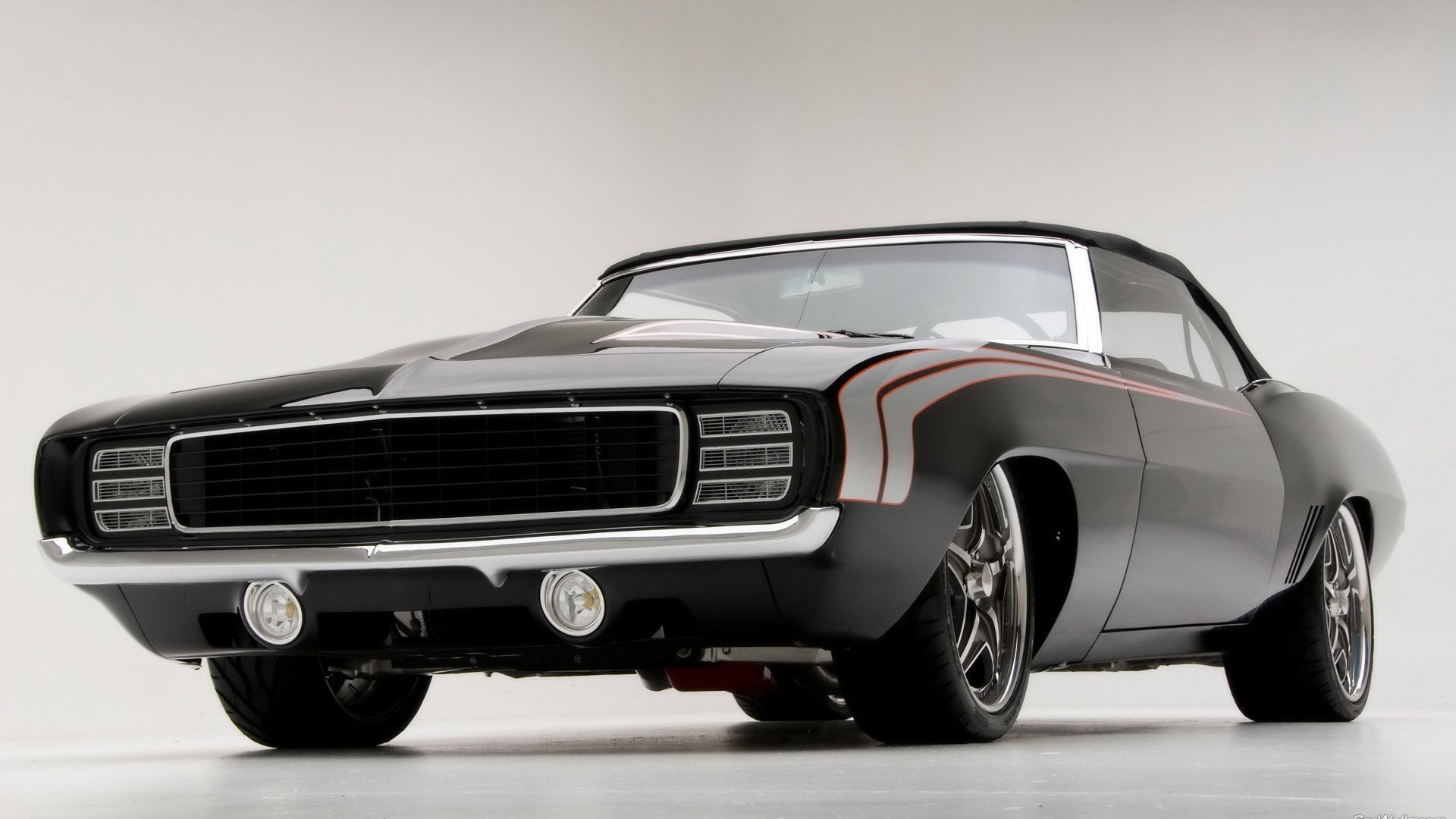 Cars Wallpapers: Muscle Cars In 1920x1080 Wallpapers (65+ Images
