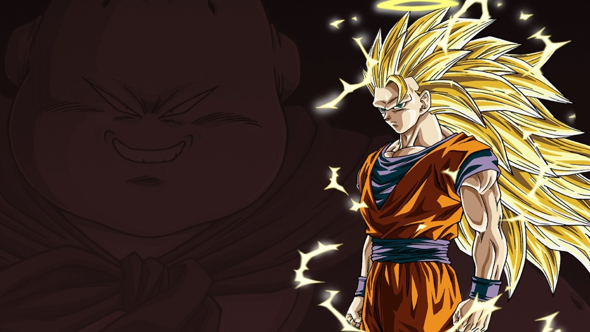 Dragonball Z Wallpapers 57 Images