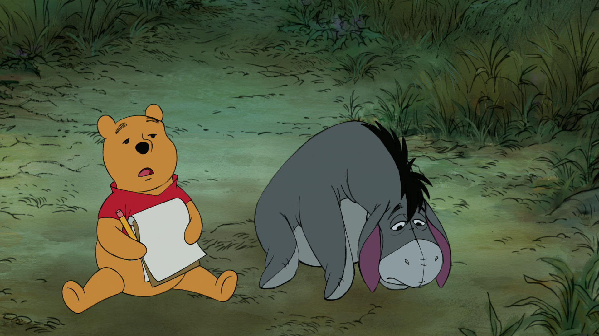1920x1080 Winnie The Pooh · ZoomView