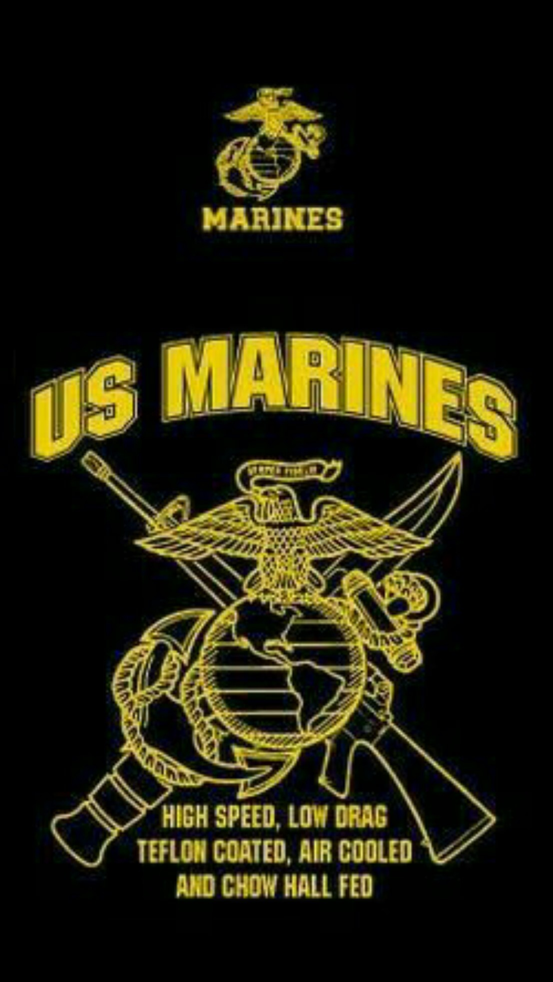 Marine Corps Iphone Wallpaper 54 Images