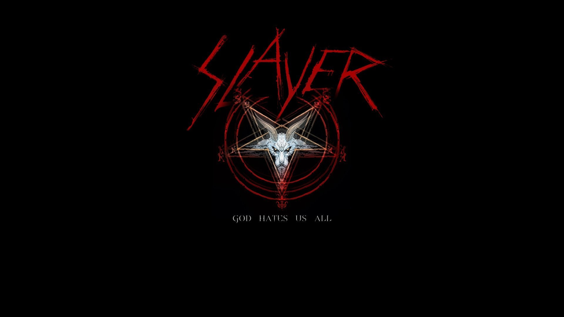 1920x1080 Slayer wallpaper