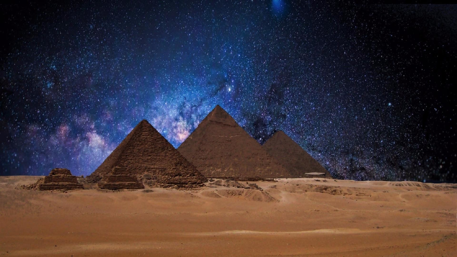 Pyramid Ancient Egypt Astronomy Ufo Hd Poster Art Posters Art