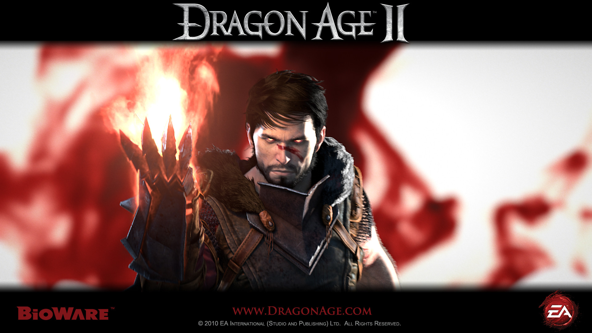 1920x1080 Download () Download (1920x1200). Dragon Age 2