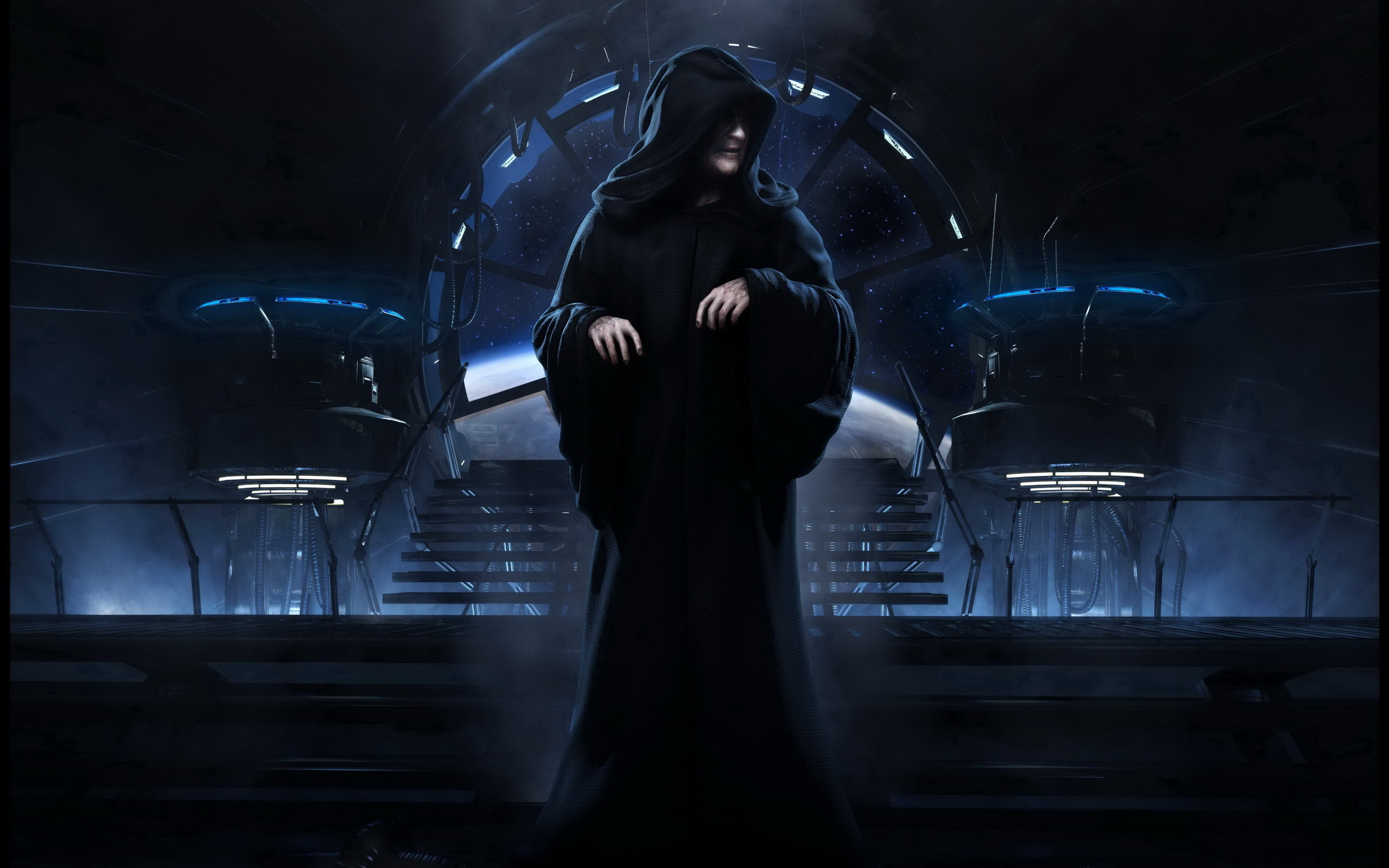 2560x1600 Bild: Star Wars: Force Unleashed 2 wallpapers and stock photos. Â«