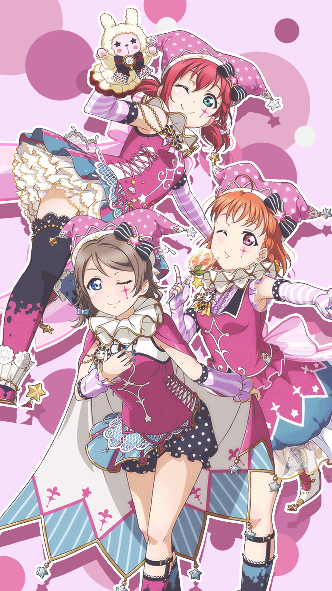 how to get love gems love live