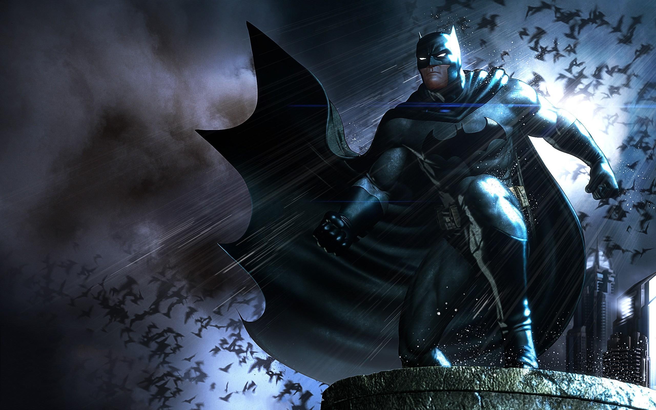 Batman 4k Wallpaper 71 Images