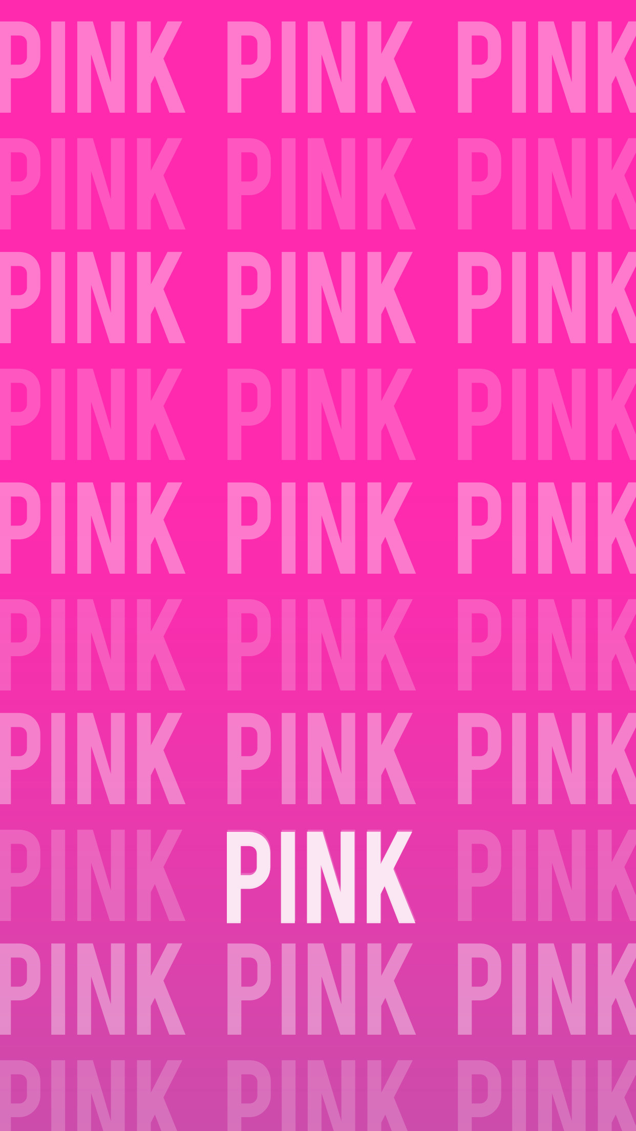 Pink Victoria Secret Iphone Wallpapers 54 Images