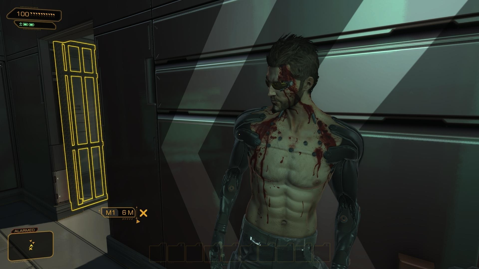 1920x1080 Deus Ex images DEHR - The Missing Link01 HD wallpaper and background photos